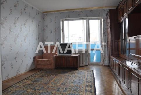 Продается 1-комнатная Квартира на ул. Ул. Мостицкая — 32 000 у.е. (фото №4)