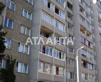 Продается 3-комнатная Квартира на ул. Просп. Гонгадзе — 56 500 у.е.