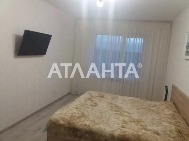 Продается 1-комнатная Квартира на ул. Ул. Калнышевского — 49 500 у.е. (фото №2)