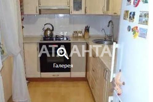 Продается 3-комнатная Квартира на ул. Ул. Тираспольская — 57 100 у.е.