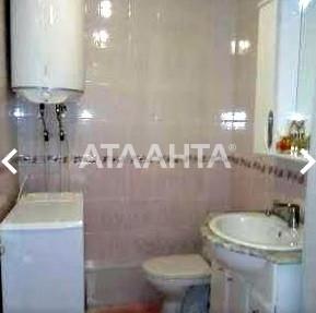 Продается 3-комнатная Квартира на ул. Ул. Тираспольская — 57 100 у.е. (фото №5)