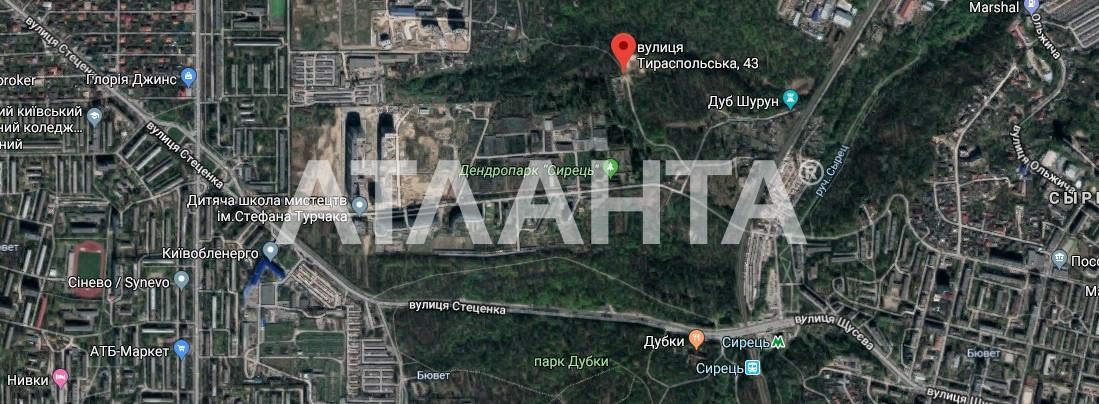 Продается 3-комнатная Квартира на ул. Ул. Тираспольская — 57 100 у.е. (фото №8)