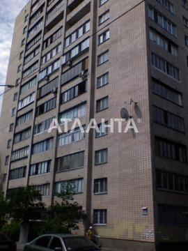 Продается 3-комнатная Квартира на ул. Просп. Лобановского — 55 000 у.е. (фото №17)