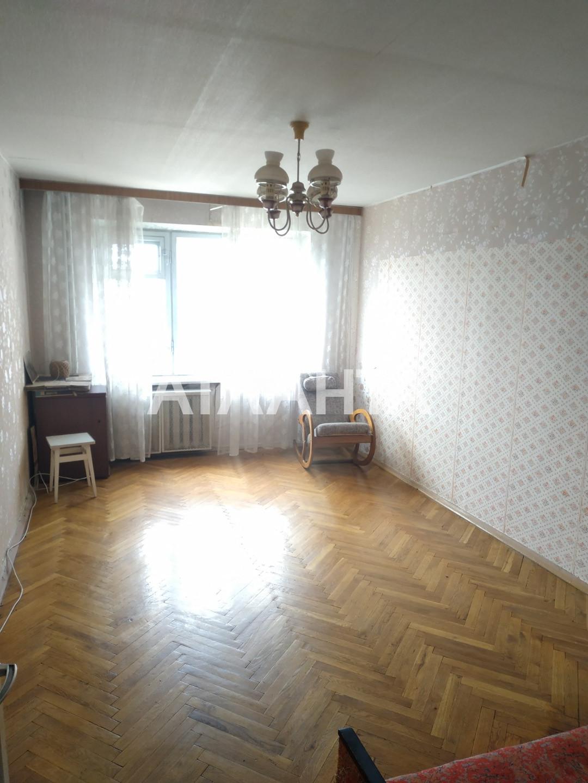 Продается 3-комнатная Квартира на ул. Просп. Лобановского — 55 000 у.е. (фото №2)