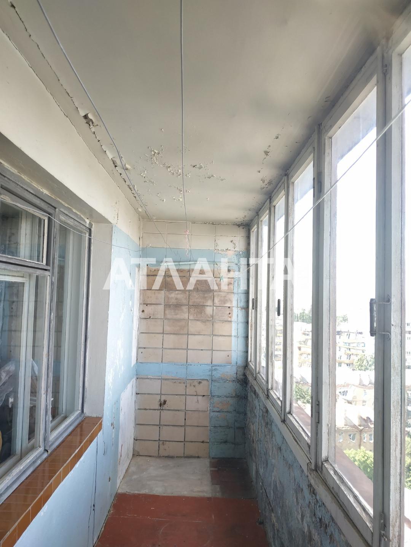 Продается 3-комнатная Квартира на ул. Просп. Лобановского — 55 000 у.е. (фото №3)