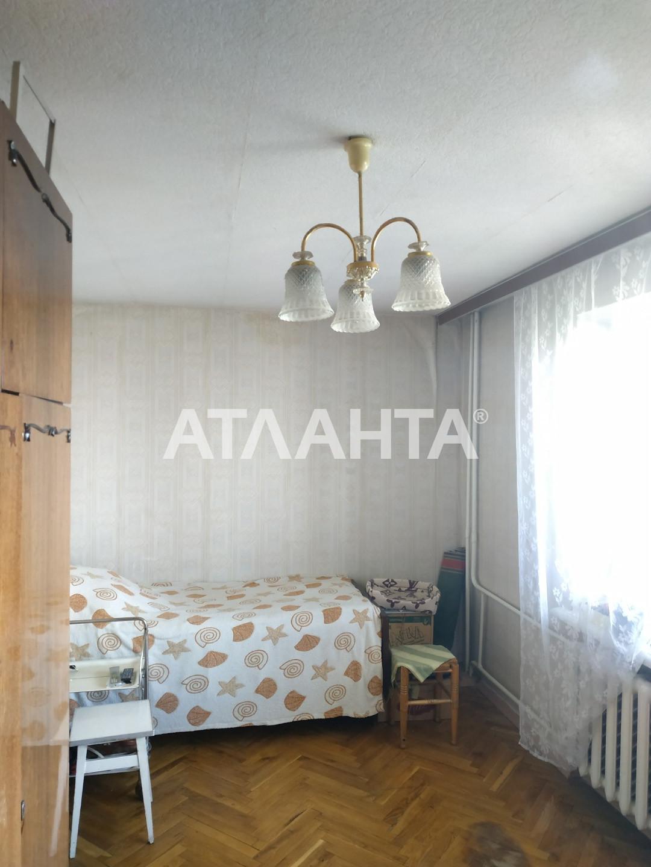 Продается 3-комнатная Квартира на ул. Просп. Лобановского — 55 000 у.е. (фото №4)