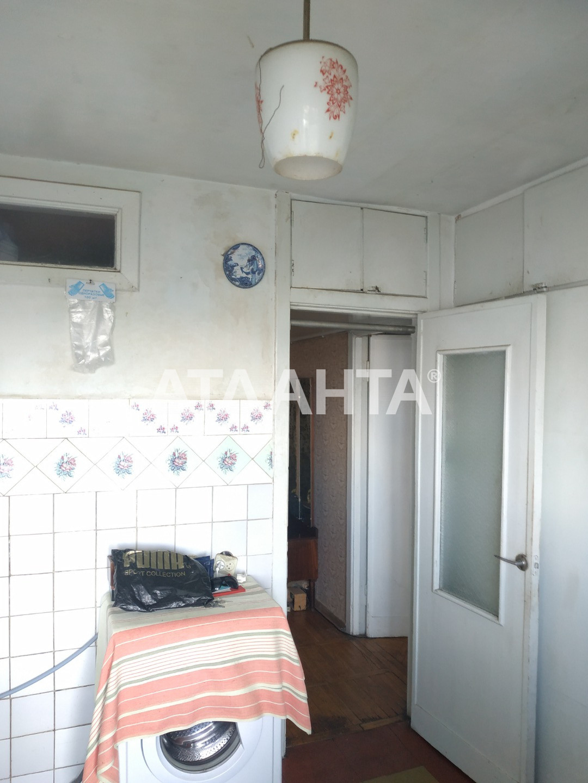 Продается 3-комнатная Квартира на ул. Просп. Лобановского — 55 000 у.е. (фото №5)