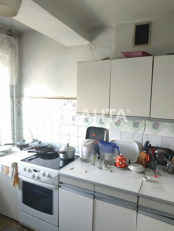 Продается 3-комнатная Квартира на ул. Просп. Лобановского — 55 000 у.е. (фото №7)