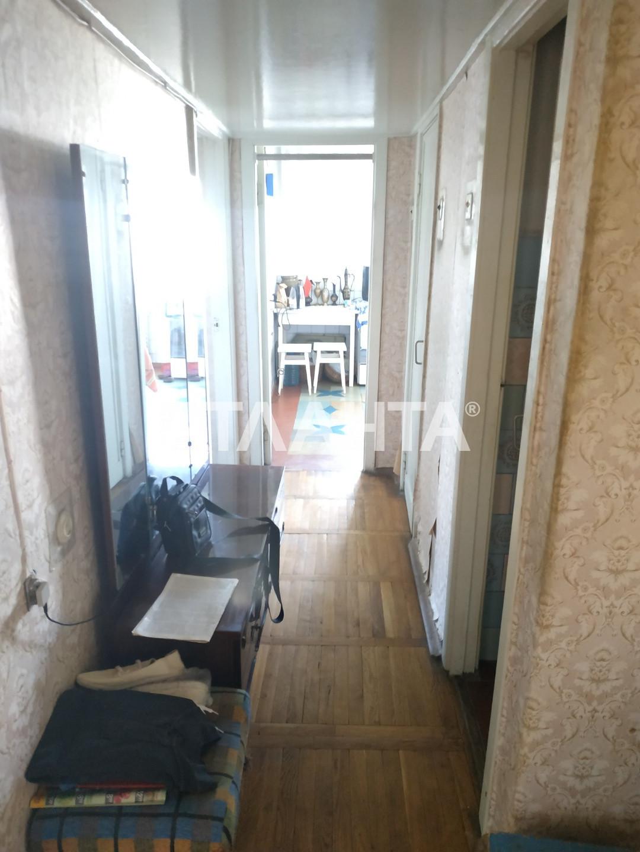 Продается 3-комнатная Квартира на ул. Просп. Лобановского — 55 000 у.е. (фото №9)