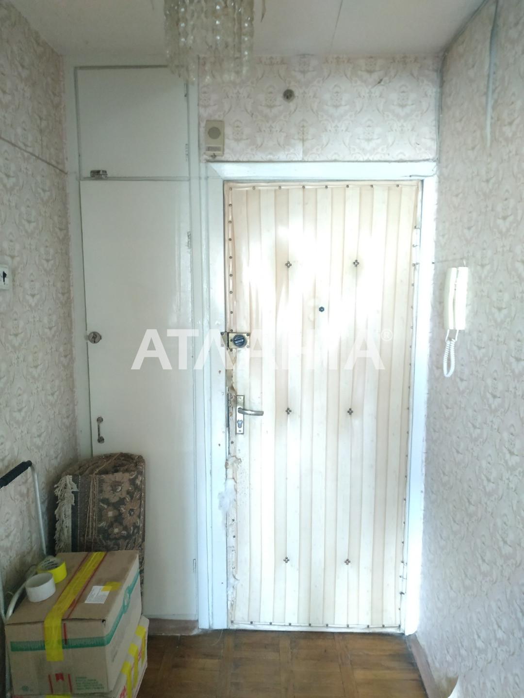 Продается 3-комнатная Квартира на ул. Просп. Лобановского — 55 000 у.е. (фото №11)