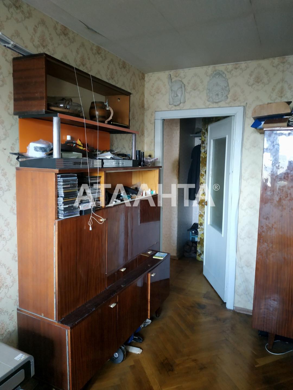 Продается 3-комнатная Квартира на ул. Просп. Лобановского — 55 000 у.е. (фото №12)