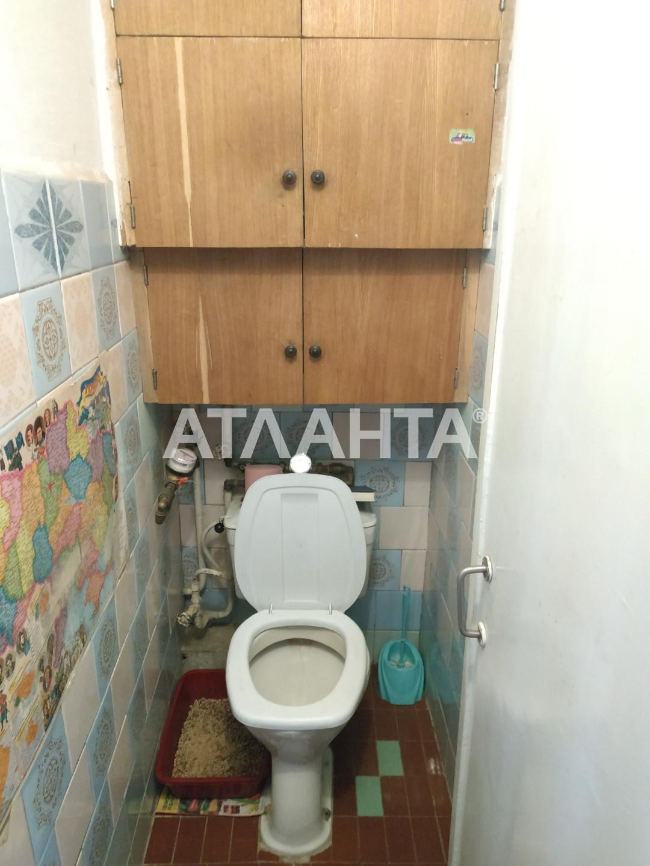 Продается 3-комнатная Квартира на ул. Просп. Лобановского — 55 000 у.е. (фото №13)