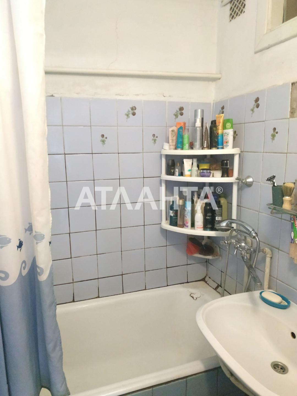 Продается 3-комнатная Квартира на ул. Просп. Лобановского — 55 000 у.е. (фото №14)