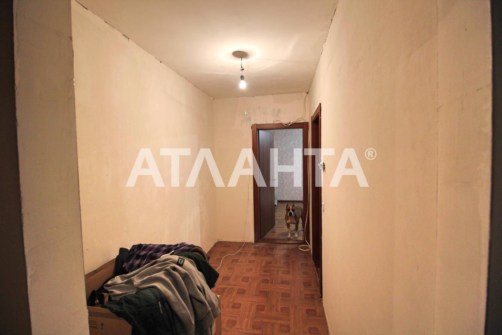 Продается 2-комнатная Квартира на ул. Сергея Данченка — 65 000 у.е. (фото №3)
