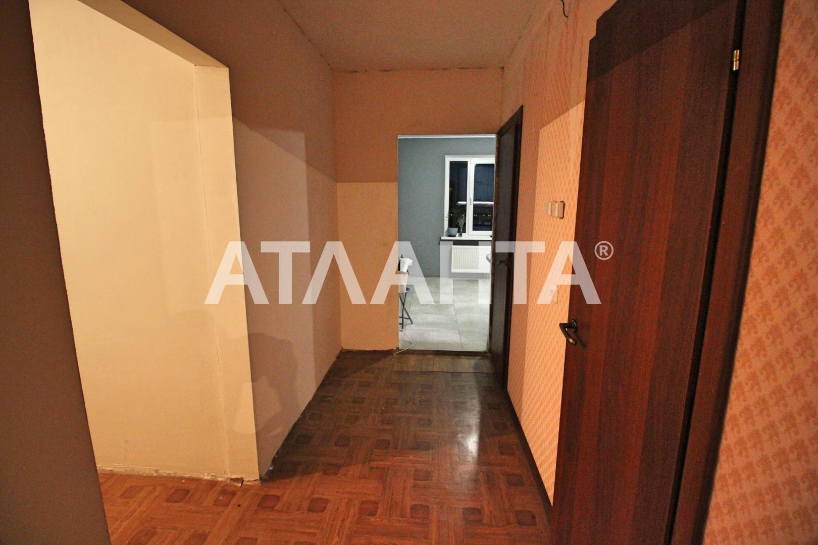 Продается 2-комнатная Квартира на ул. Сергея Данченка — 65 000 у.е. (фото №4)