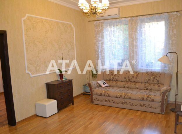 Продается 3-комнатная Квартира на ул. Ул. Винниченко — 114 900 у.е. (фото №3)
