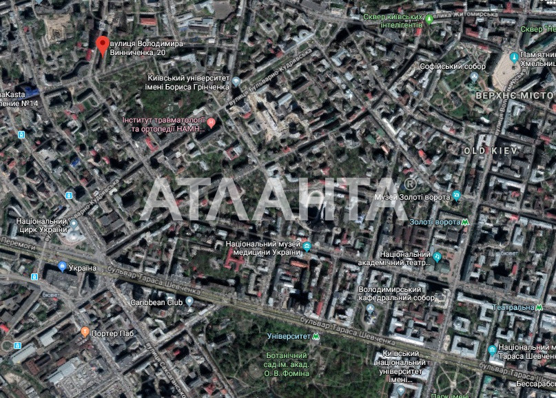 Продается 3-комнатная Квартира на ул. Ул. Винниченко — 114 900 у.е. (фото №10)
