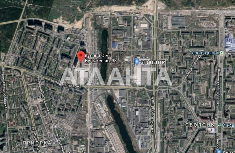 Продается 3-комнатная Квартира на ул. Ул. Семьи Кульженков — 95 000 у.е. (фото №13)