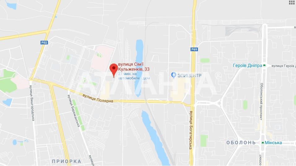 Продается 3-комнатная Квартира на ул. Ул. Семьи Кульженков — 95 000 у.е. (фото №14)