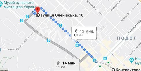 Продается 3-комнатная Квартира на ул. Ул. Еленовская — 125 000 у.е. (фото №4)