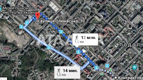 Продается 3-комнатная Квартира на ул. Ул. Еленовская — 125 000 у.е. (фото №5)