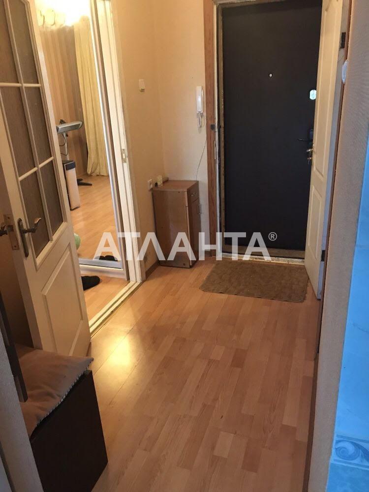 Продается 1-комнатная Квартира на ул. Ул. Малокитаевская — 37 000 у.е. (фото №4)