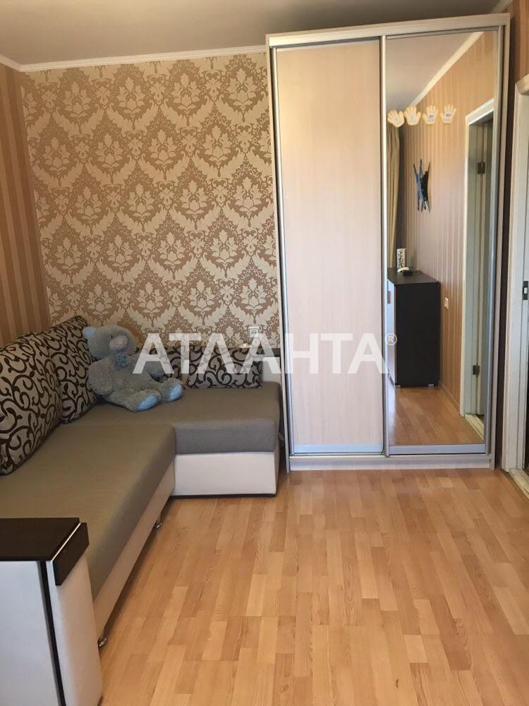 Продается 1-комнатная Квартира на ул. Ул. Малокитаевская — 37 000 у.е. (фото №2)