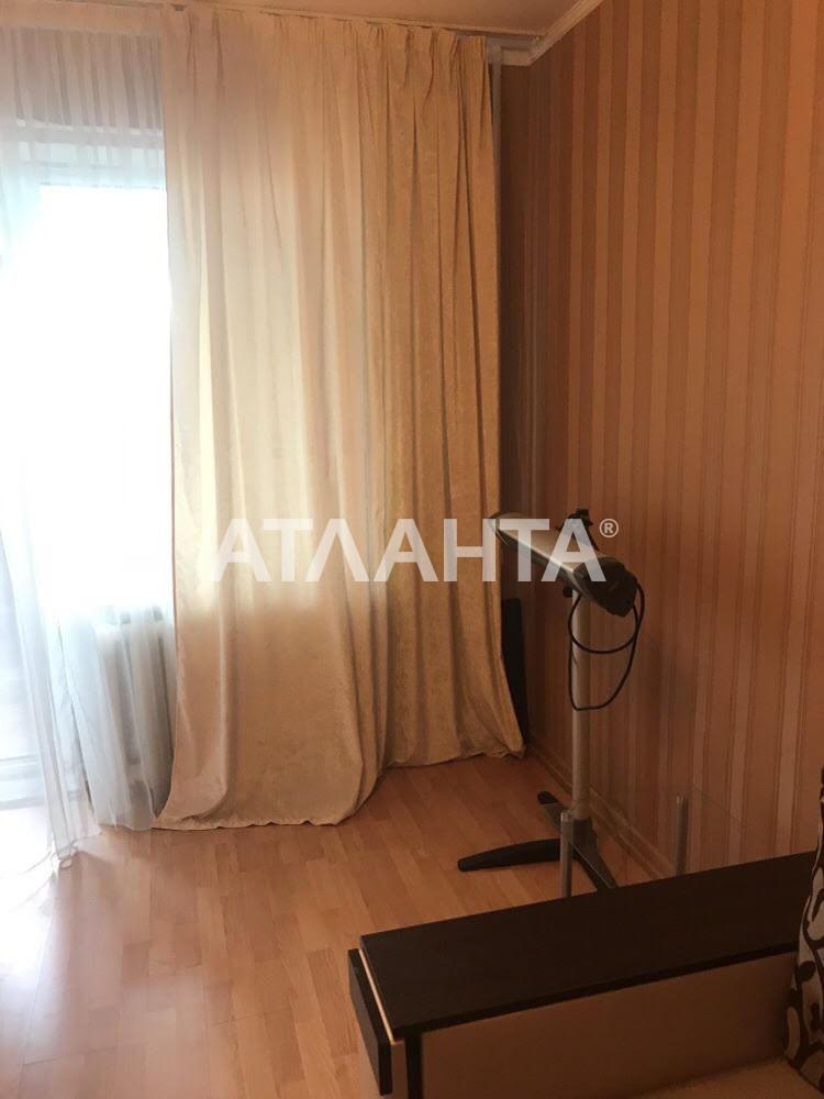 Продается 1-комнатная Квартира на ул. Ул. Малокитаевская — 37 000 у.е. (фото №6)