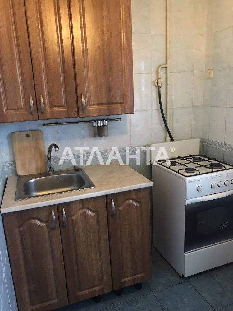 Продается 1-комнатная Квартира на ул. Ул. Малокитаевская — 37 000 у.е. (фото №7)