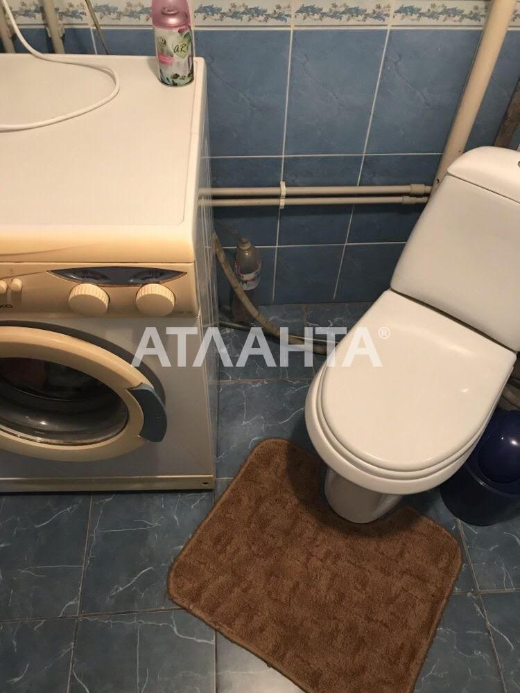 Продается 1-комнатная Квартира на ул. Ул. Малокитаевская — 37 000 у.е. (фото №10)
