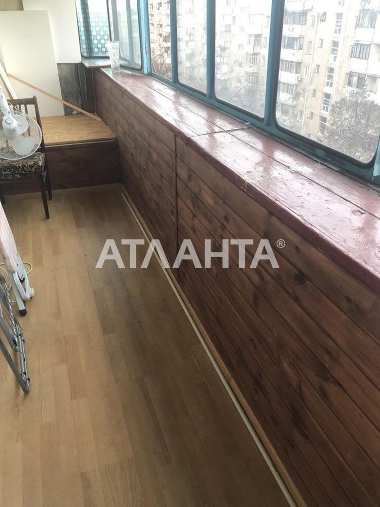 Продается 1-комнатная Квартира на ул. Ул. Малокитаевская — 37 000 у.е. (фото №11)