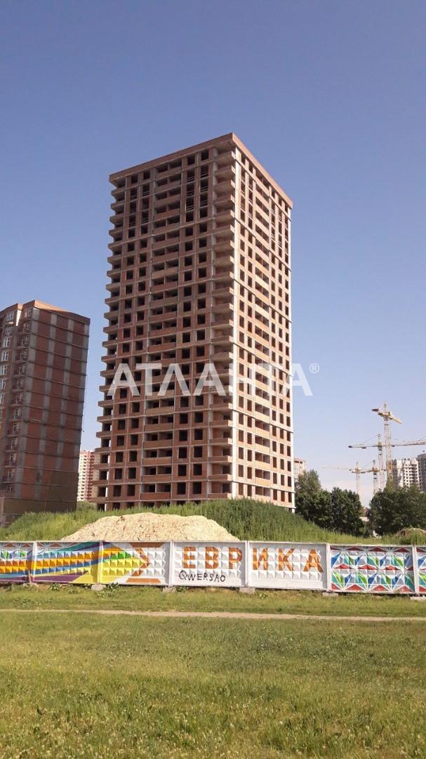 Продается 1-комнатная Квартира на ул. Конева — 45 000 у.е.