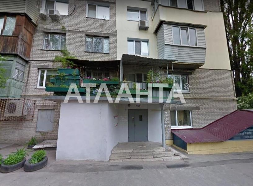 Продается 2-комнатная Квартира на ул. Ул. Васильковская — 60 000 у.е. (фото №2)