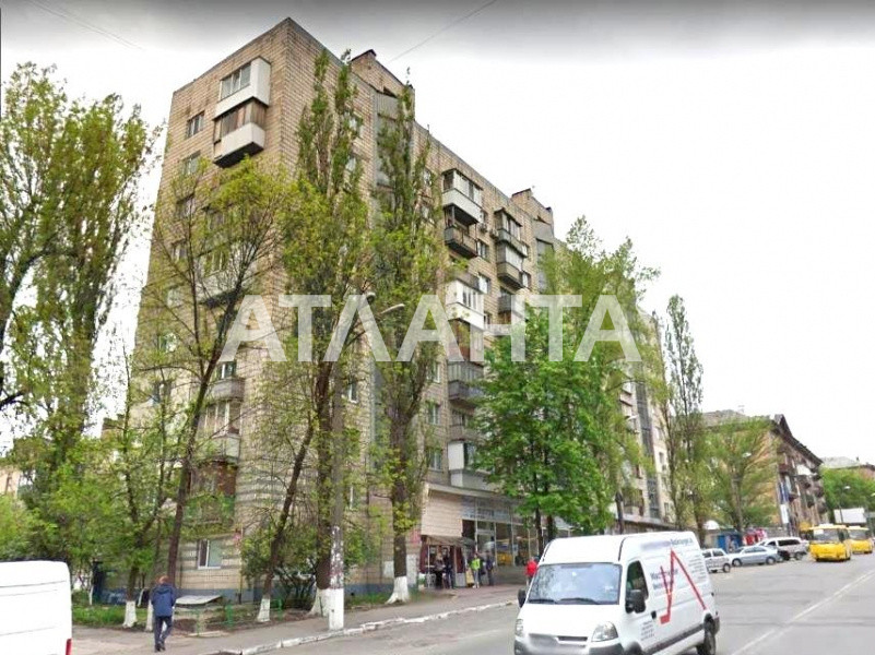 Продается 2-комнатная Квартира на ул. Ул. Васильковская — 60 000 у.е. (фото №3)