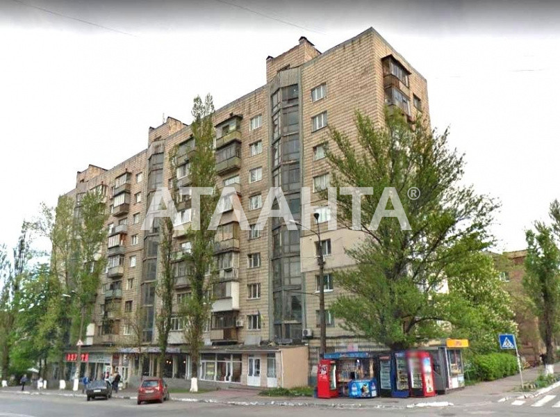 Продается 2-комнатная Квартира на ул. Ул. Васильковская — 60 000 у.е. (фото №4)