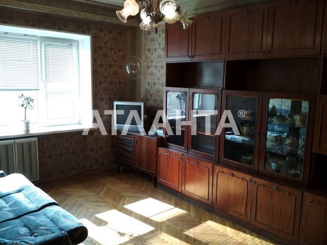 Продается 2-комнатная Квартира на ул. Ул. Васильковская — 60 000 у.е. (фото №6)