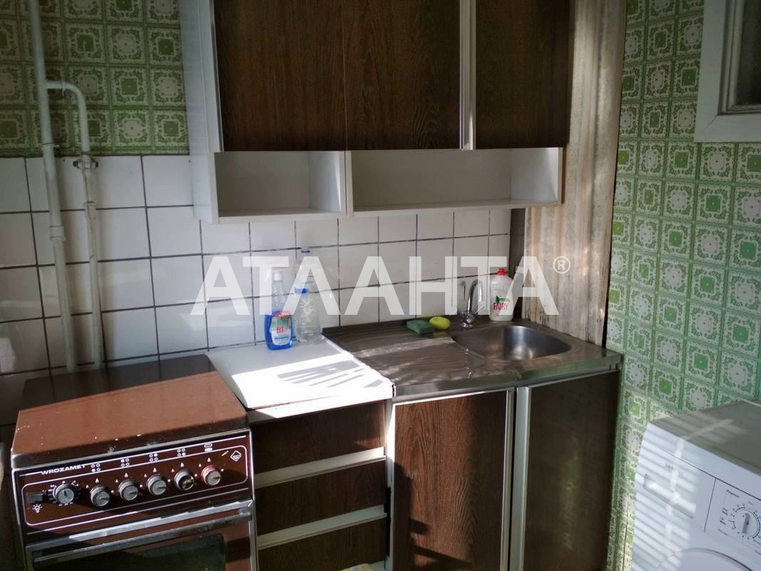 Продается 2-комнатная Квартира на ул. Ул. Васильковская — 60 000 у.е. (фото №8)