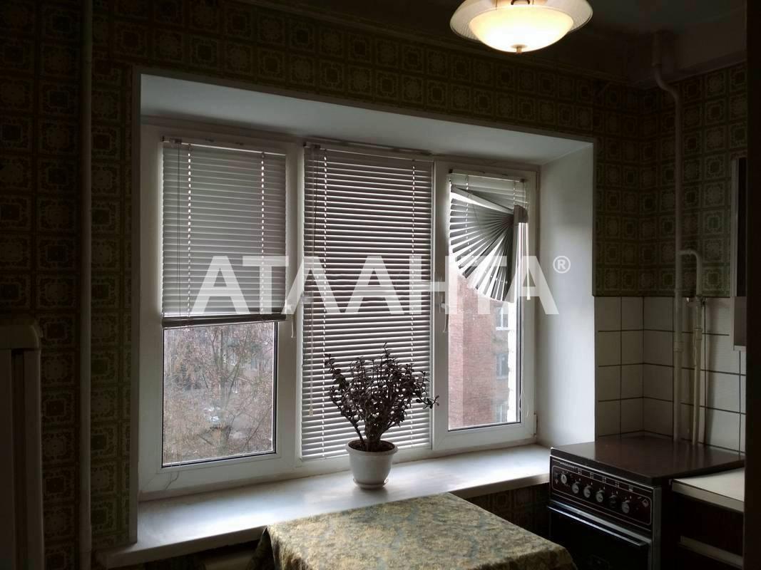 Продается 2-комнатная Квартира на ул. Ул. Васильковская — 60 000 у.е. (фото №9)