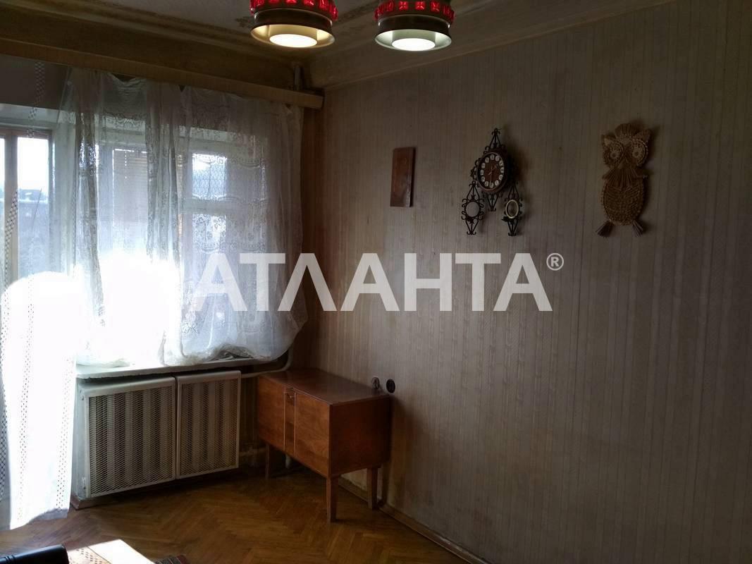 Продается 2-комнатная Квартира на ул. Ул. Васильковская — 60 000 у.е. (фото №10)