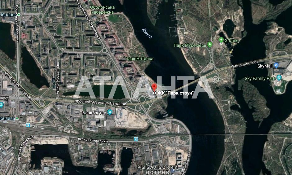 Продается 1-комнатная Квартира на ул. Просп. Героев Сталинграда — 82 000 у.е. (фото №8)