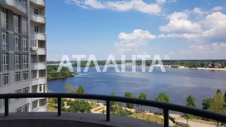Продается 1-комнатная Квартира на ул. Просп. Героев Сталинграда — 82 000 у.е. (фото №4)