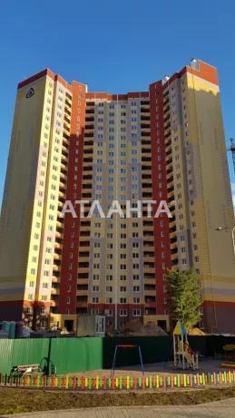 Продается 3-комнатная Квартира на ул. Ул. Ломоносова — 63 000 у.е.