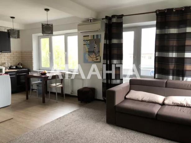 Продается 2-комнатная Квартира на ул. Ул. Пражская — 44 000 у.е.