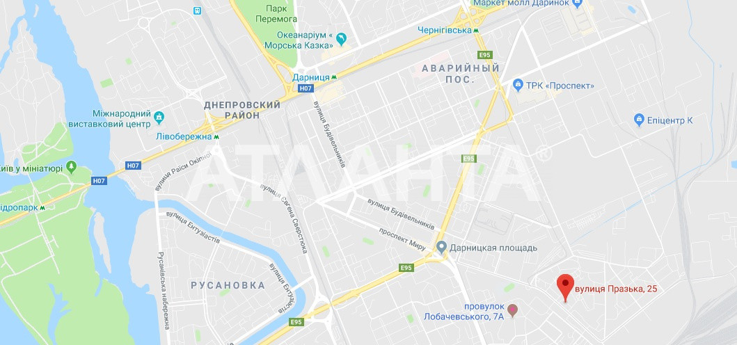 Продается 2-комнатная Квартира на ул. Ул. Пражская — 44 000 у.е. (фото №9)