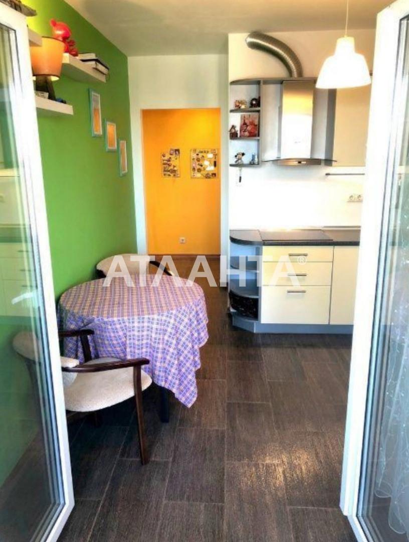 Продается 1-комнатная Квартира на ул. Ул. Вышгородская — 72 000 у.е. (фото №5)