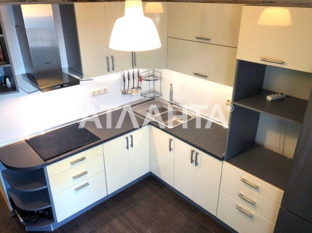 Продается 1-комнатная Квартира на ул. Ул. Вышгородская — 72 000 у.е. (фото №7)