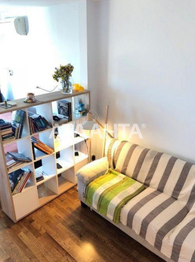 Продается 1-комнатная Квартира на ул. Ул. Вышгородская — 72 000 у.е. (фото №2)