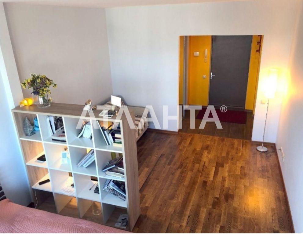 Продается 1-комнатная Квартира на ул. Ул. Вышгородская — 72 000 у.е. (фото №3)