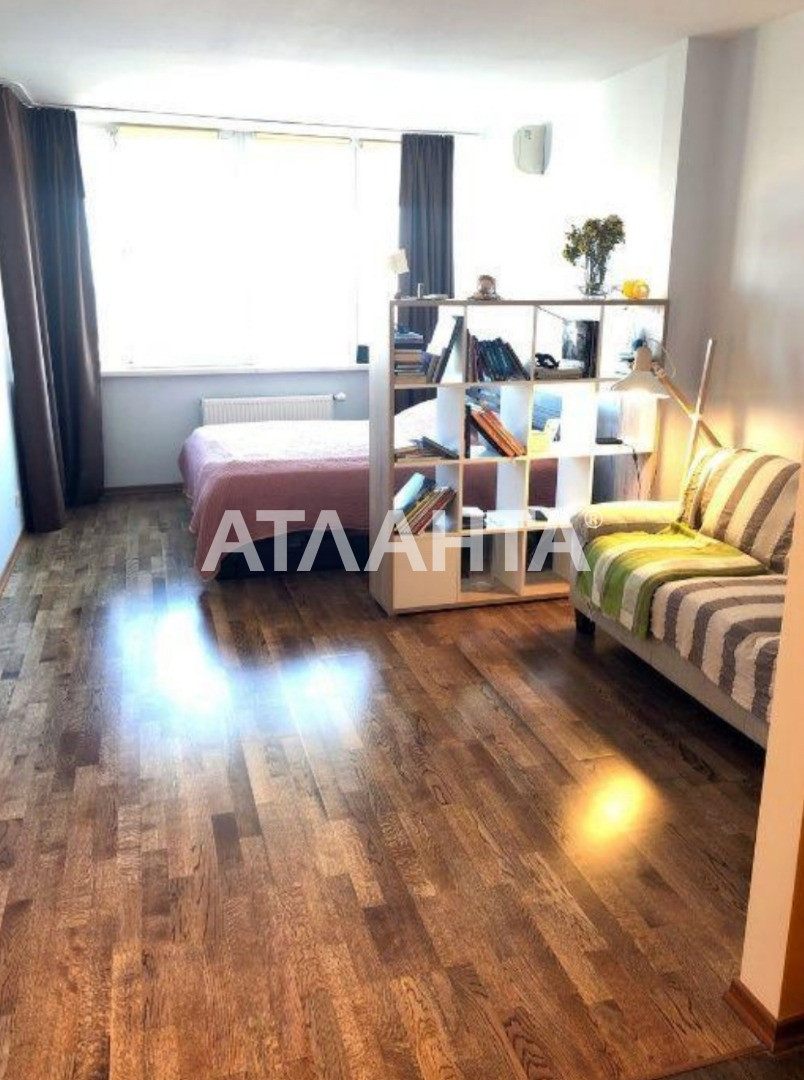 Продается 1-комнатная Квартира на ул. Ул. Вышгородская — 72 000 у.е. (фото №4)