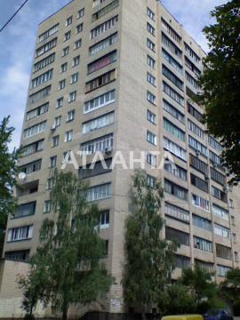 Продается 3-комнатная Квартира на ул. Просп. Лобановского — 74 500 у.е. (фото №2)